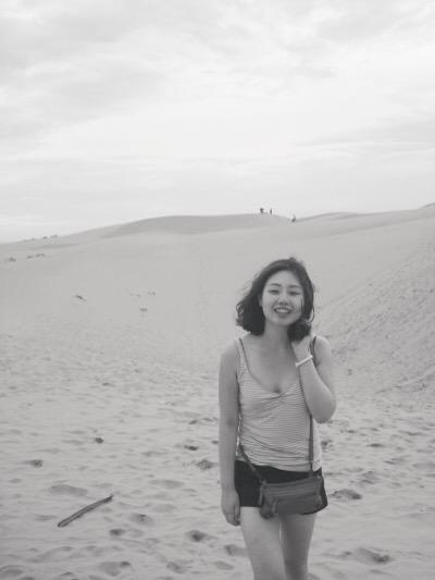 Ye Ji Lim
